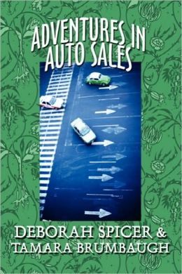 Adventures In Auto Sales