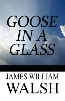 Goose In A Glass