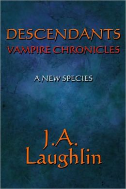 A New Species: Descendants: Vampire Chronicles