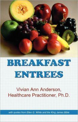 Breakfast Entrees