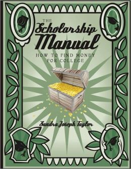 The Scholarship Manual