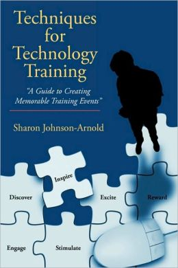 Techniques for Technology Training: