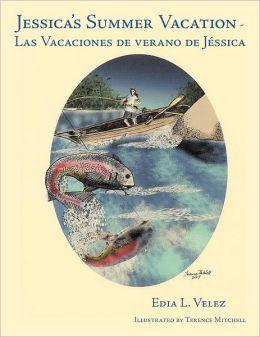 Jessica's Summer Vacation - Las Vacaciones de verano de J?ssica