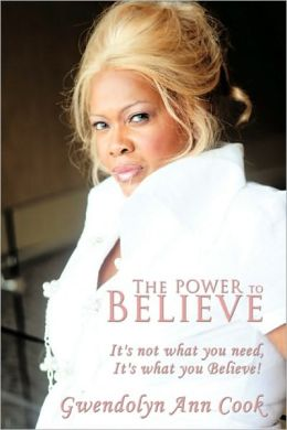 The Power To Believe