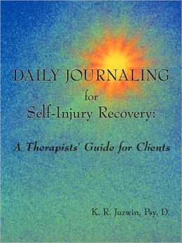Daily Journaling For Self-Injury Recovery