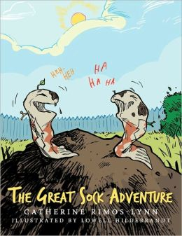 The Great Sock Adventure