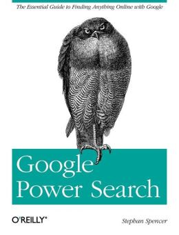 Google Power Search