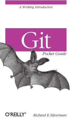 Git Pocket Guide