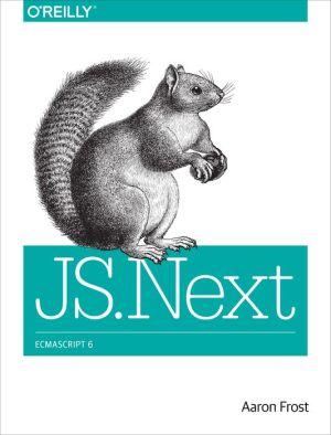 JS.Next: ECMAScript 6
