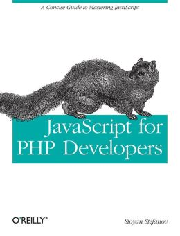 JavaScript for PHP Developers