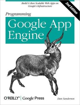 Programming Google App Engine