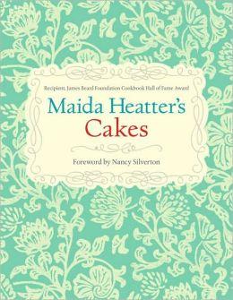 Maida Heatter's Cakes