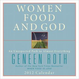 2012 Women, Food, and God Box Calendar