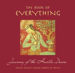 The Book of Everything: Journey of the Heart's Desire