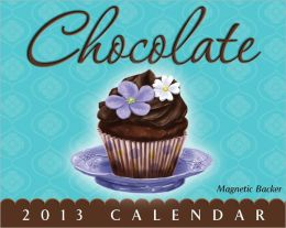 2013 Chocolate Mini Box Calendar