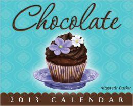 2013 Chocolate Mini Box Calendar