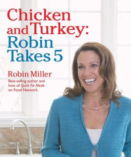 Chicken and Turkey: Robin Takes 5