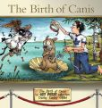 Book Cover Image. Title: The Birth of Canis:  A Get Fuzzy Collection, Author: Darby Conley