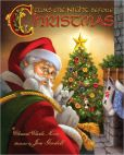 Book Cover Image. Title: 'Twas the Night Before Christmas, Author: Clement Clarke Moore