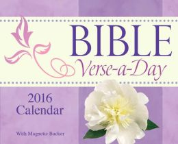 2014 Bible Verse-a-Day Mini Day-to-Day Calendar