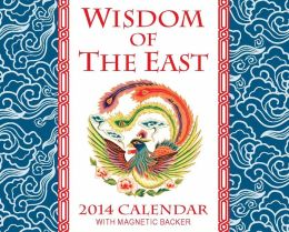 2014 Wisdom of the East Mini Day-to-Day Calendar