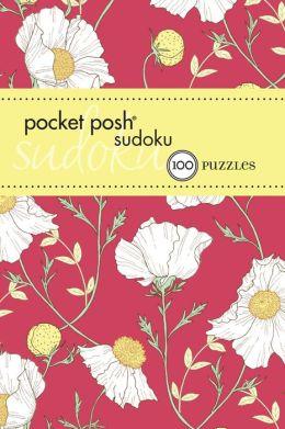 Pocket Posh Sudoku 17: 100 Puzzles