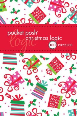Pocket Posh Christmas Logic 4: 100 Puzzles