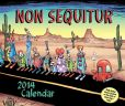 Book Cover Image. Title: 2014 Non Sequitur Day-to-Day Calendar, Author: Wiley Miller