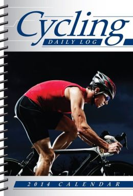 2014 Cycling Log Calendar