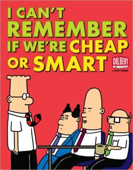 I Can't Remember If We're Cheap or Smart (NOOK Comics with Zoom View)