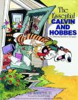 Book Cover Image. Title: The Essential Calvin and Hobbes, Author: Bill Watterson