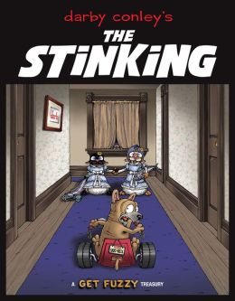 The Stinking: A Get Fuzzy Treasury (NOOK Comics with Zoom View)