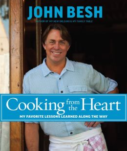 Cooking from the Heart (PagePerfect NOOK Book): My Favorite Lessons Learned Along the Way