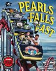 Book Cover Image. Title: Pearls Falls Fast:  A Pearls Before Swine Treasury, Author: Stephan Pastis