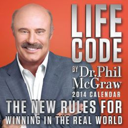 2014 Life Code Day-to-Day Calendar