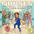 Book Cover Image. Title: 2015 Nurses Day-to-Day Calendar, Author: Andrews McMeel Publishing LLC