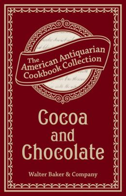 Cocoa and Chocolate (PagePerfect NOOK Book)