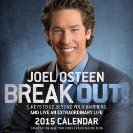 2015 Break Out! Day-to-Day Calendar