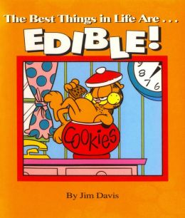 The Best Things in Life Are...EDIBLE! (PagePerfect NOOK Book)