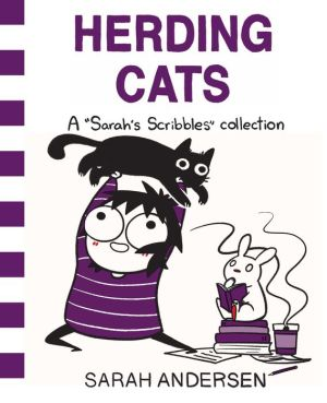 Book Herding Cats: A Sarah's Scribbles Collection