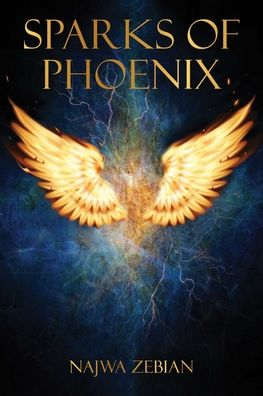 Book Sparks of Phoenix