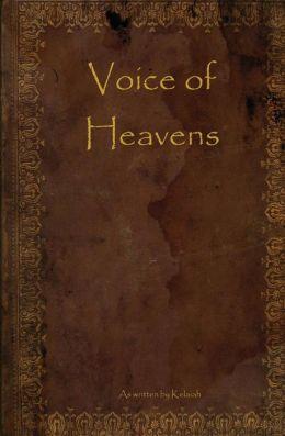 Voice of Heavens