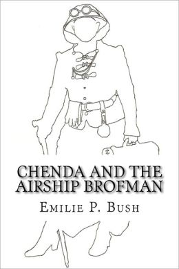 Chenda and the Airship Brofman