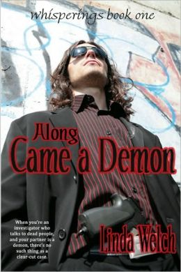 Along Came a Demon (Whisperings Series #1)