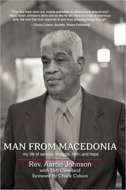 Man From Macedonia