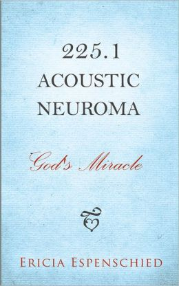 225.1 Acoustic Neuroma: God's Miracle
