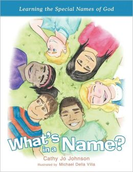 What's in a Name?: Learning the Special Names of God