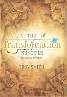 The Transformation Principle: Journey to Freedom