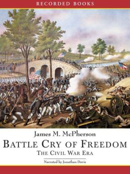 Battle Cry of Freedom: Volume 2: The Civil War Era