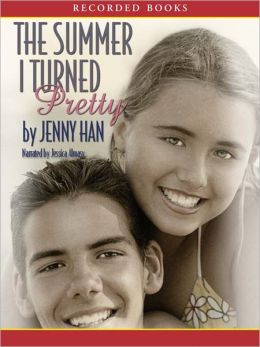 The Summer I Turned Pretty: Summer I Turned Pretty Series, Book 1